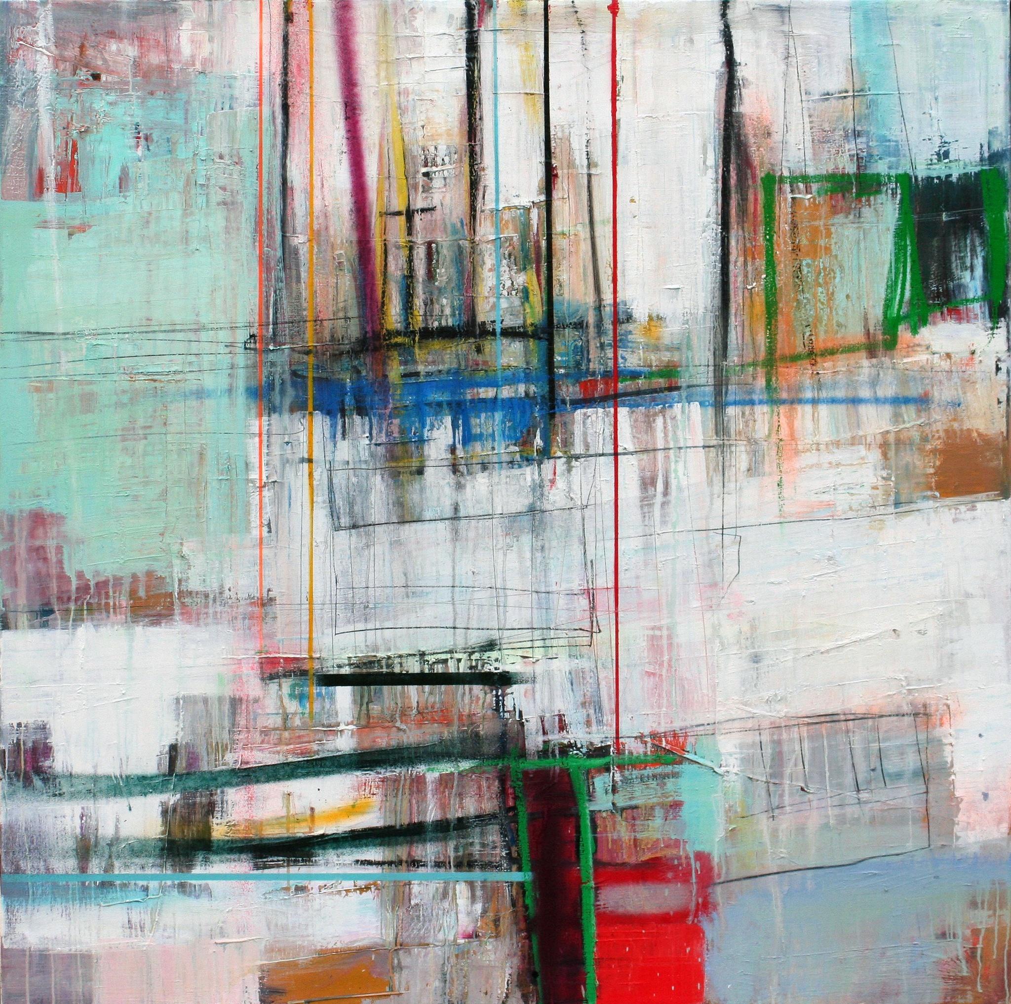 Digital Painting Digital Art Exhibition