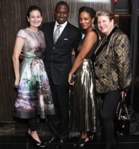 Read more about the article SculptureCenter Hosts Annual Benefit Gala at Rainbow Room
