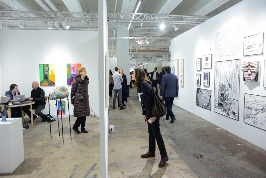 Your quick guide to armory week 2018 art zealous - The armory show tickets ...