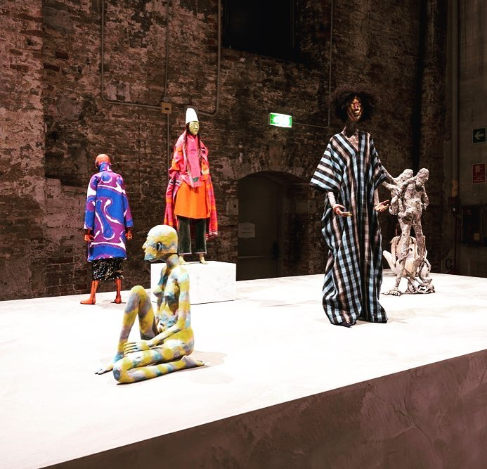 Read more about the article 12 Best Dressed Ladies at the Venice Biennale