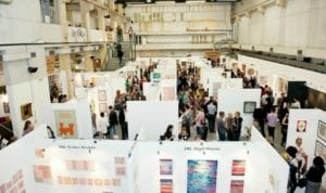 Read more about the article The Other Art Fair Returns to New York with Attention to Female Artists