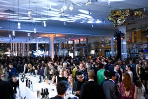 Read more about the article Whitney Museum Packs the House for Annual Art Party