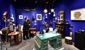 Read more about the article Highlights From the Winter Antiques Show Opening Night