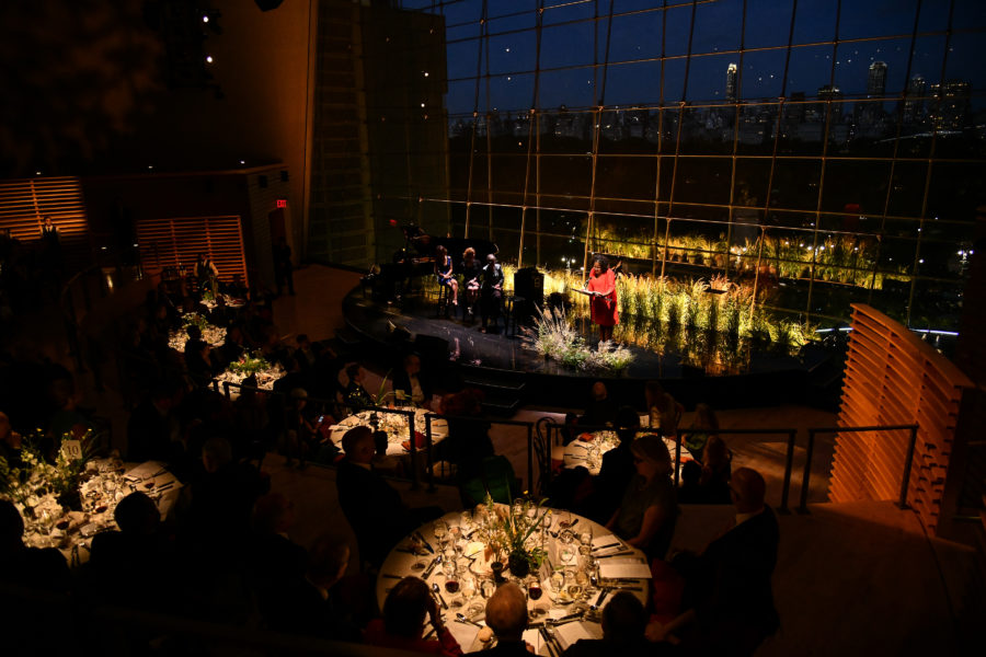 The Appel Room At Jazz At Lincoln Center New York