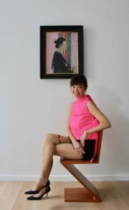 Read more about the article Gallerist Bee Tham On a Mission to Change the Art Game
