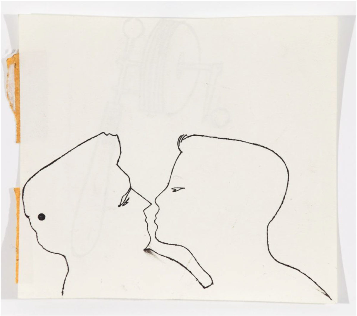 dance diagram andy warhol over 150 andy warhol drawings head to the new york academy of art  over 150 andy warhol drawings head to