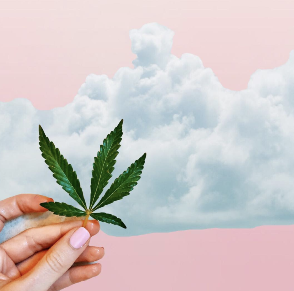 Read more about the article High-lights from Four Creative Ladies Who Use Cannabis