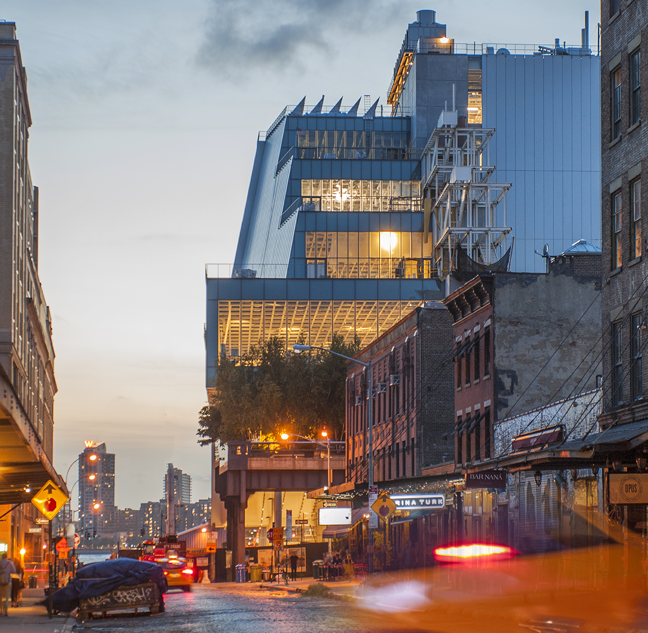 Read more about the article 6 Reasons to See the 2019 Whitney Biennial