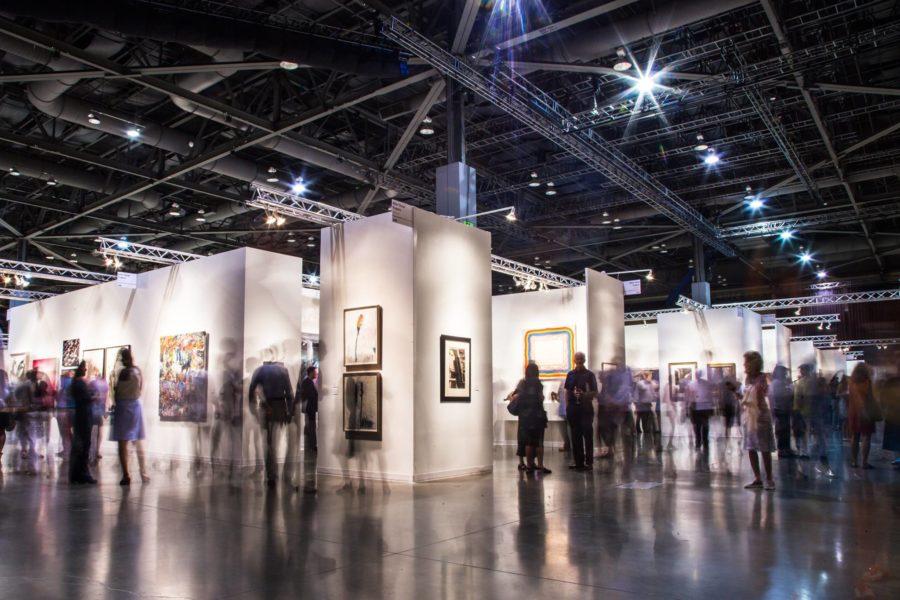 Seattle Art Fair Announces 2019 Exhibitor List | Art Zealous