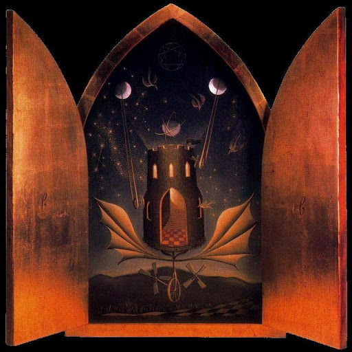 The Astrology of Remedios Varo: How the Planets Influenced