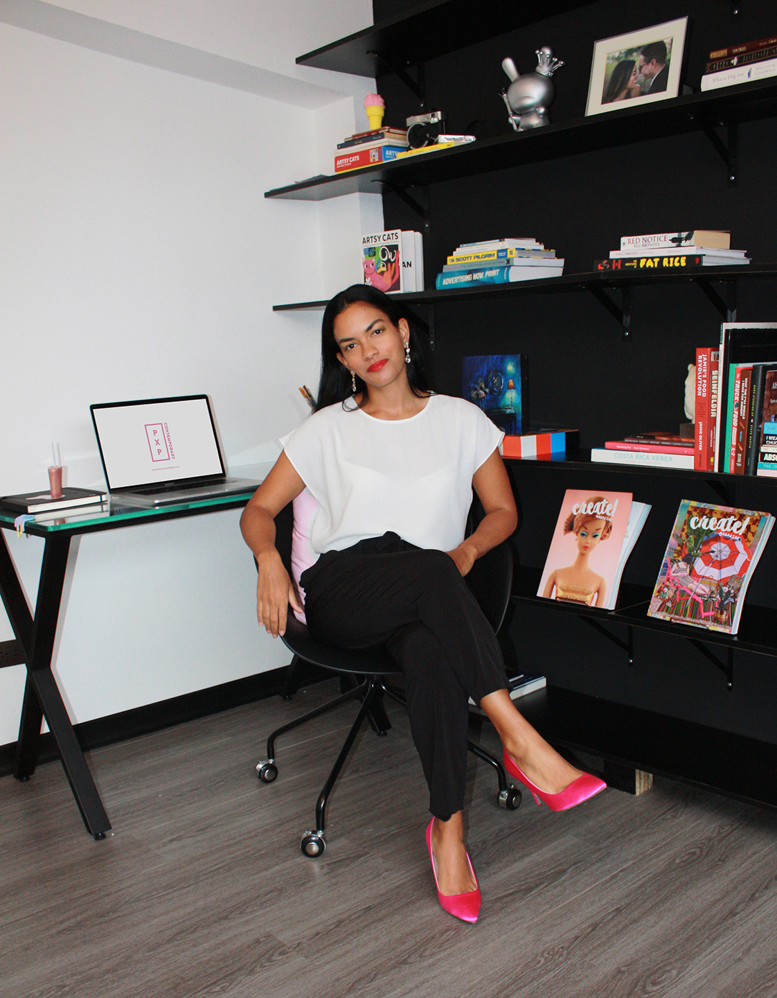 Alicia Puig of PxP Contemporary Demystifies Art Collecting